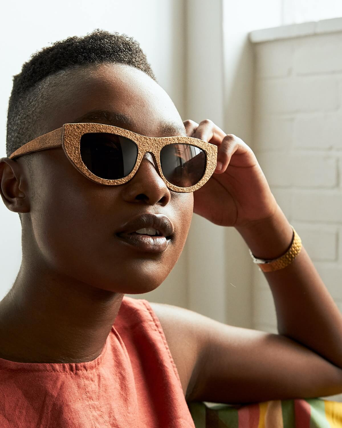 His & hers Ballo sunglasses voucher (valued at R3 000)