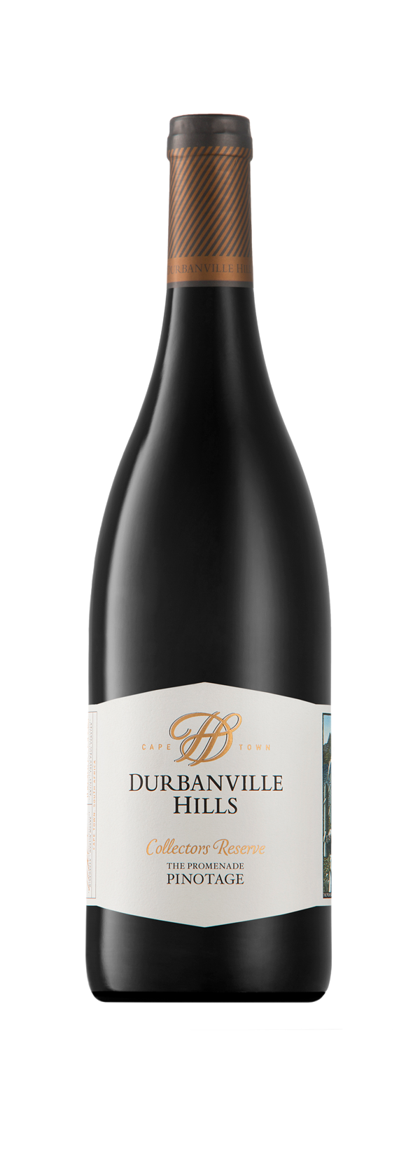 collectors-reserve - The Promenade Pinotage